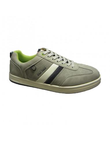 Zapato deportivo casual