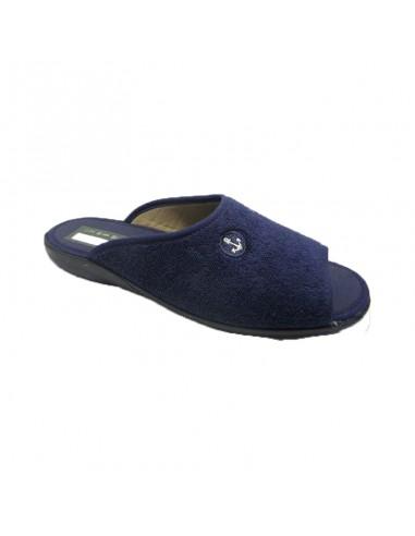 Zapatilla descalza cuña Casa Dona 052